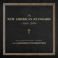 New American Standard Audio Bible