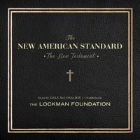 New Testament of the New American Standard Audio Bible - Opracowanie zbiorowe - audiobook