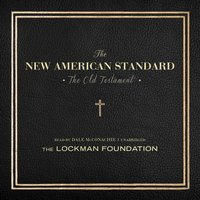 Old Testament of the New American Standard Audio Bible - Opracowanie zbiorowe - audiobook
