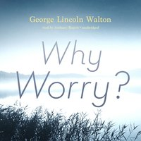 Why Worry? - George Lincoln Walton - audiobook