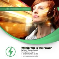 Within You Is the Power - Henry Thomas Hamblin - audiobook