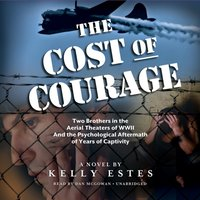 Cost of Courage - Kelly Estes - audiobook
