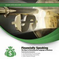 Financially Speaking - Opracowanie zbiorowe - audiobook
