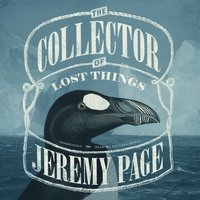 Collector of Lost Things - Jeremy Page - audiobook
