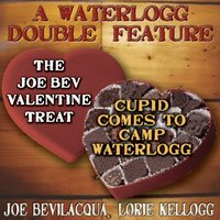 Waterlogg Double Feature - Joe Bevilacqua - audiobook