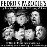 Pedro's Parodies - Pedro Pablo Sacristan - audiobook