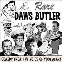 Rare Daws Butler - Daws Butler - audiobook