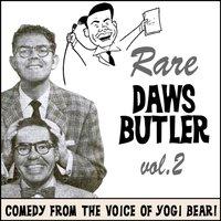 Rare Daws Butler, Vol. 2 - Daws Butler - audiobook
