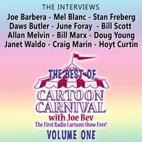 Best of Cartoon Carnival, Vol. 1