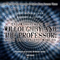 Whithering of Willoughby and the Professor: Their Ways in the Worlds - Joe Bevilacqua - audiobook