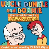Uncle Dunkle and Donnie - Joe Bevilacqua - audiobook