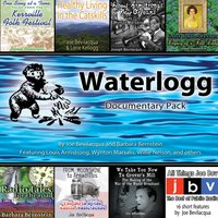 Waterlogg Documentary Pack - Louis Armstrong - audiobook