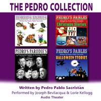 Pedro Collection