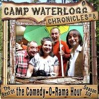 Camp Waterlogg Chronicles 8 - Joe Bevilacqua - audiobook