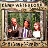 Camp Waterlogg Chronicles 9 - Joe Bevilacqua - audiobook
