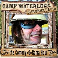 Camp Waterlogg Chronicles 10 - Joe Bevilacqua - audiobook