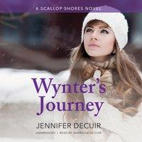 Wynter's Journey - Jennifer DeCuir - audiobook