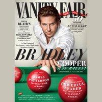 Vanity Fair: January 2015 Issue - Vanity Fair - audiobook