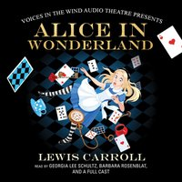 Alice in Wonderland - Lewis Carroll - audiobook