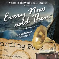 Every Now and Then - George Zarr - audiobook