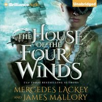 House of the Four Winds - Mercedes Lackey - audiobook