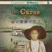 Curse of the Buttons - Anne Ylvisaker - audiobook