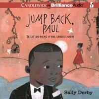 Jump Back, Paul - Sally Derby - audiobook