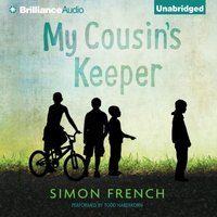 My Cousin's Keeper - Simon French - audiobook