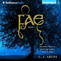 Fae - C.J. Abedi - audiobook
