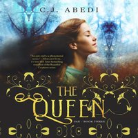 Queen - C.J. Abedi - audiobook