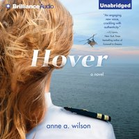Hover - Anne A. Wilson - audiobook
