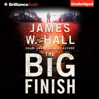 Big Finish - James W. Hall - audiobook