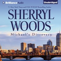 Michael's Discovery - Sherryl Woods - audiobook