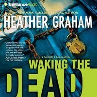 Waking the Dead - Heather Graham - audiobook