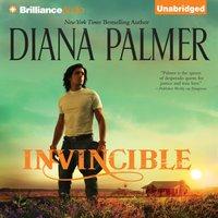 Invincible - Diana Palmer - audiobook