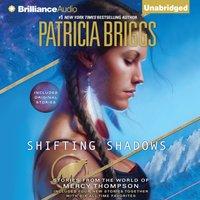 Shifting Shadows - Patricia Briggs - audiobook