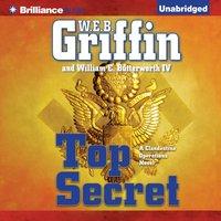 Top Secret - W.E.B. Griffin - audiobook