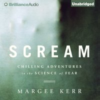 Scream - Margee Kerr - audiobook