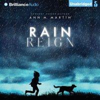 Rain Reign - Ann M. Martin - audiobook