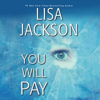You Will Pay - Lisa Jackson - audiobook