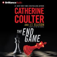 The End Game - Catherine Coulter - audiobook