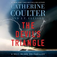 Devil's Triangle - Catherine Coulter - audiobook