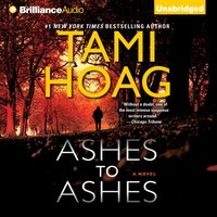 Ashes to Ashes - Tami Hoag - audiobook