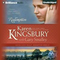 Redemption - Karen Kingsbury - audiobook