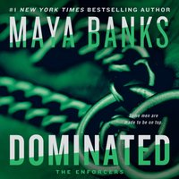 Dominated - Maya Banks - audiobook
