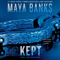 Kept - Maya Banks - audiobook