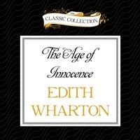 The Age of Innocence - Edith Wharton - audiobook