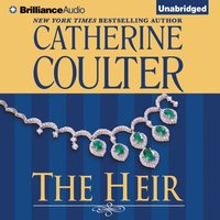 Heir - Catherine Coulter - audiobook