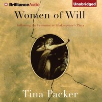 Women of Will - Tina Packer - audiobook