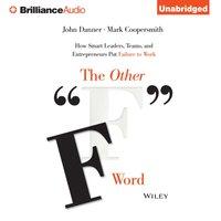 "Other ""F"" Word - John Danner - audiobook"